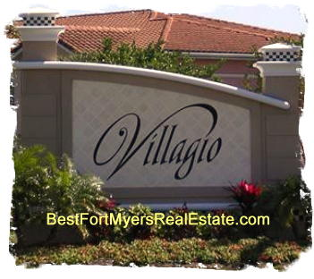 Villagio Estero Florida 33928 homes for sale