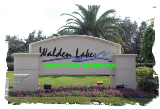 Walden Lakes Gateway Fort Myers 33913
