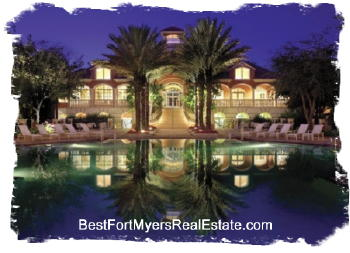 West Bay Club Homes Estero Florida