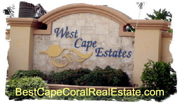 West Cape Estates