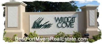 Wildcat Cove Estero Florida 33928 Homes