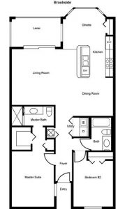 Heritage Palms Floorplans