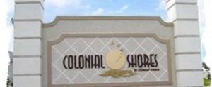 colonial shores fort myers 33908
