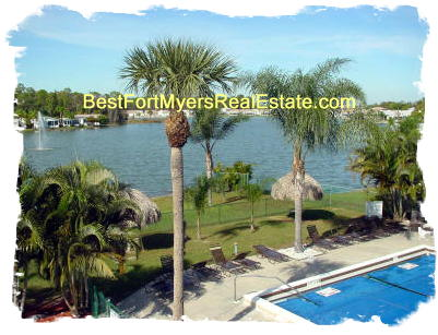 Corkscrew Woodlands Estero Florida Homes