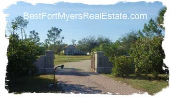 fort myers deer run farms real estate