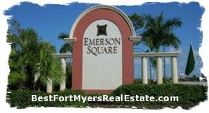 emerson sq fort myers fl 33908