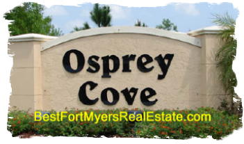 Osprey Cove Estero homes and condos