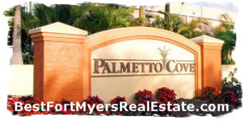 Palmetto Cove Fort Myers Real Estate