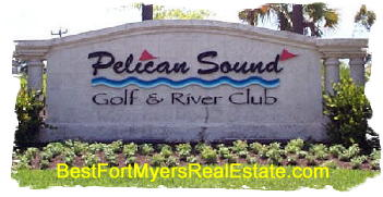 Pelican Sound Golf and River Club