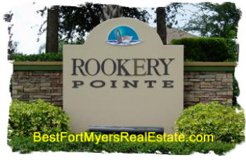 Rookery Pointe Estero Fl 33928 Homes