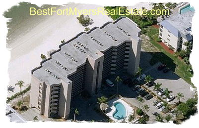 Shamron Beach Condo Fort Myers Beach Florida