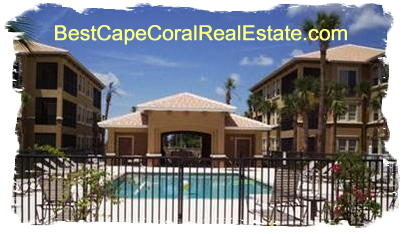 Tuscany Court condo Cape Coral MLS