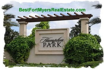 hampton park fort myers fl 33913