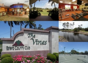 The Vines Estero Florida 33967