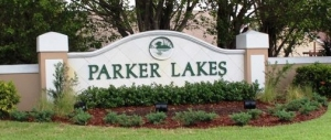 Parker Lakes Fort Myers, FL