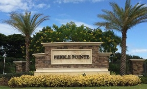 Pebble Pointe