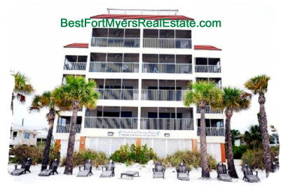 Bay to Beach Condo Fort Myers Beach