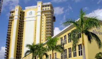 Beau Rivage Fort Myers