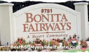 Bonita fairways real estate