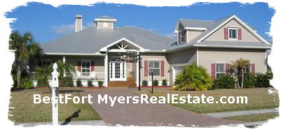 Caloosa Creek Fort Myers Florida homes for sale