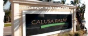 calusa palms fort myers 33919