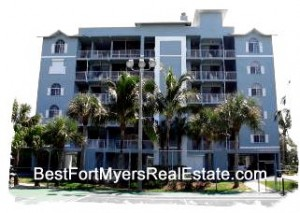 Captains Bay Condos Fort Myers Beach
