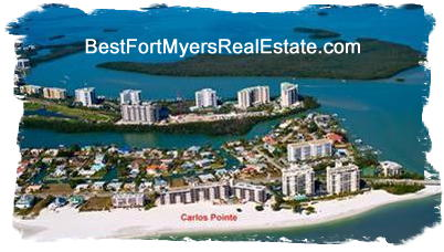 Carlos Pointe Condos Fort Myers Beach