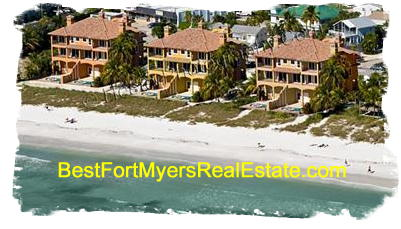 Cases real estate - Fort Myers Beach Florida