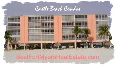 Castle Beach Condos Fort Myers