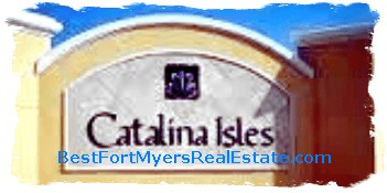 Catalina Isles Homes for Sale