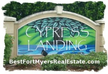 Cypress Landing homes for sale