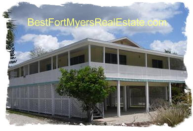 Estero Park Fort Myers Beach Real Estate