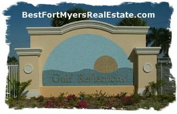 gulf reflections fort myers for sale