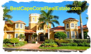 Harbour Preserve Homes Cape Coral