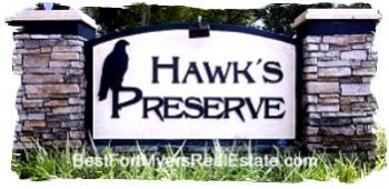 Hawks Preserve homes for sale