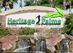 heritage palms fort myers