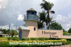 heritage cove villas fort myers fl 33919