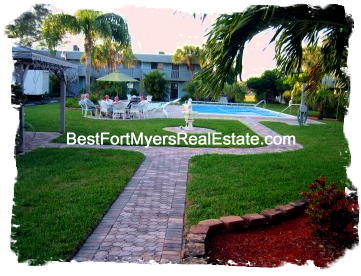 Island Sands Condo Fort Myers Beach Florida