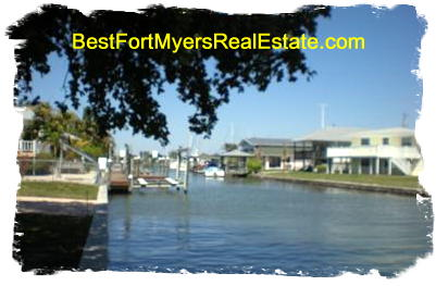 Island Shores Homes Fort Myers Beach