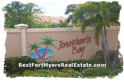 Jonathans Bay Fort Myers Real Estate
