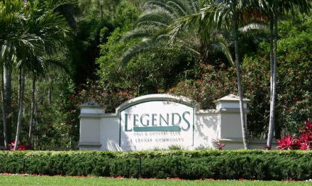 Legends Country ClubFort Myers 33912