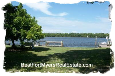 Leilani homes Fort Myers Beach Florida