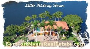 Little Hickory Shores Bonita Springs FL Real Estate 34134