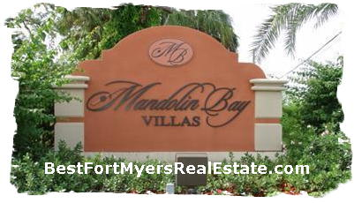 Mandolin Bay Fort Myers Real Estate