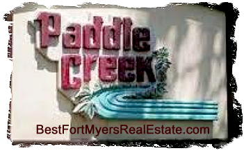 Paddle Creek real estate