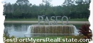 Homes for Sale Paseo