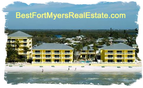 Sandpiper Condos Fort Myers Beach Florida 33931