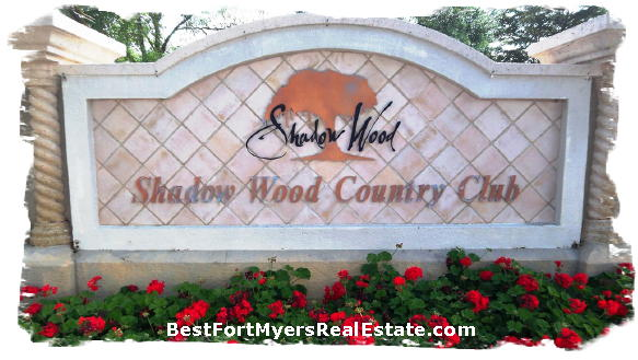 Shadow Wood Country Club, Estero 33928