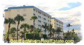 Smugglers Cove Fort Myers Beach Condo