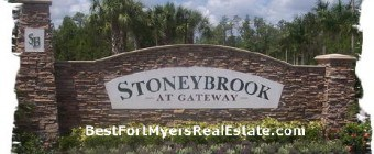 Stoneybrook Ft Myers 33913 Real Estate
